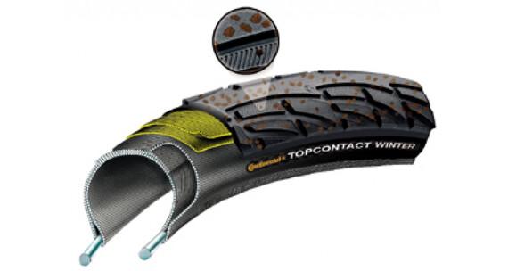 Conti TopContact Winter Reflex Reifen